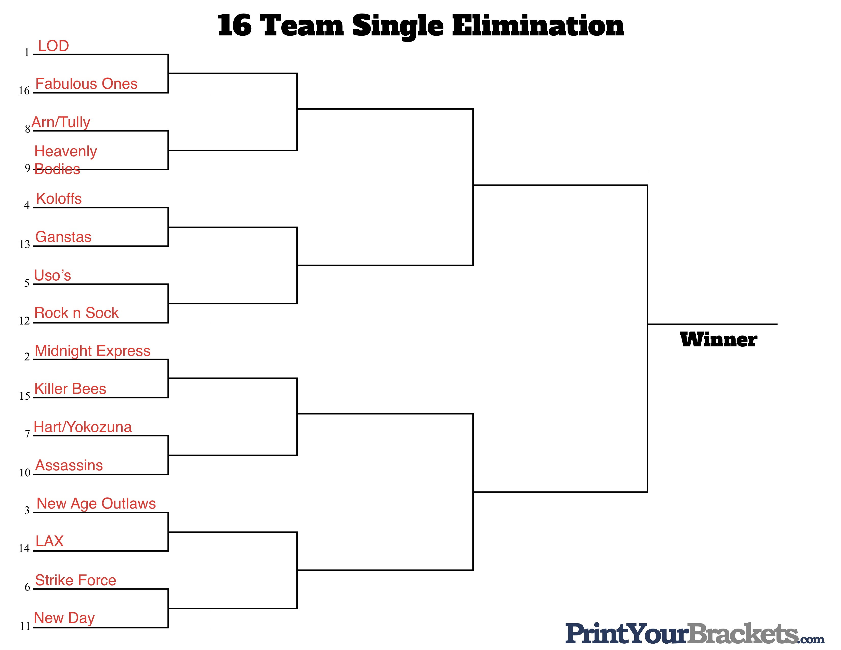 249: The 2nd Annual Death Dealers Invitational Fantasy Tag